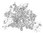 Detailnetz - Straßenabschnitte